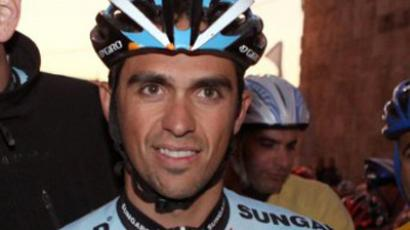 'I will continue cycling' – Contador