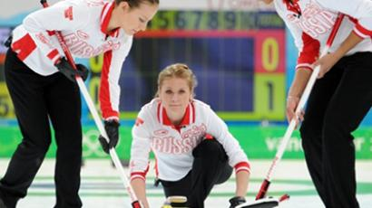 Curlers aim for clean sweep at European champs