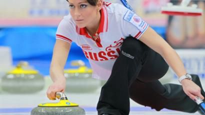 Russia can hope for medals at Sochi 2014 – new curling coach