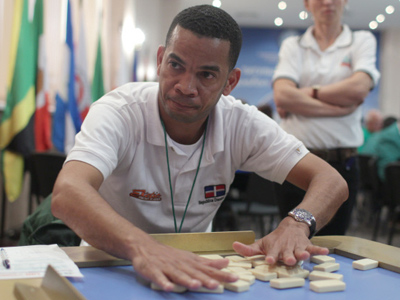 'Mind Games huge step towards Olympic recognition of chess'