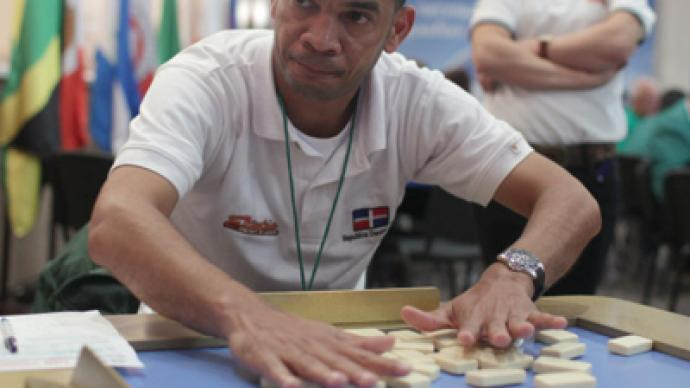 Abkhazia successful in hosting Domino Worlds