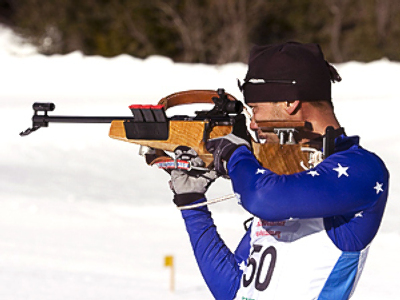 3 Russian biathletes banned from World Championship