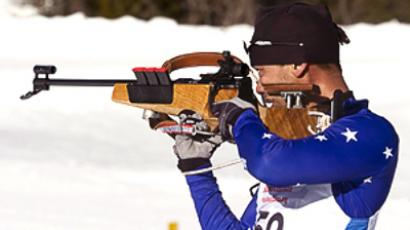 Swedish biathletes say death threats came from Russia