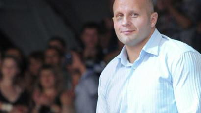 Younger Emelianenko brother 'not disappointed' with Fedor's decision to retire
