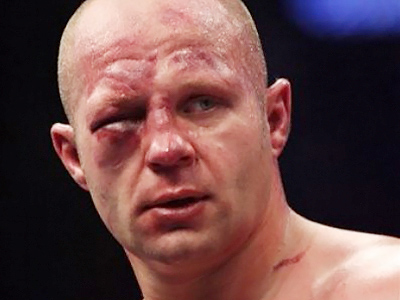 Fedor changes mind over quitting