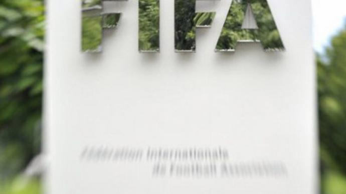 FIFA to help 2018 World Cup organizers with $ 700mln