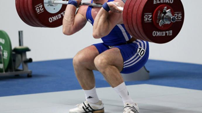 Russians win fourth gold at World Weightlifting Championships in Paris