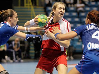 'Russia among favorites in London' – handball legend