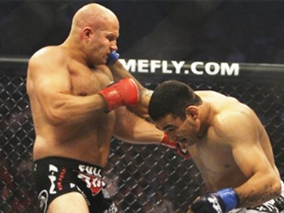 'I felt like I could have won my latest bouts' – Fedor