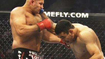 Best MMA team title remains in Russia