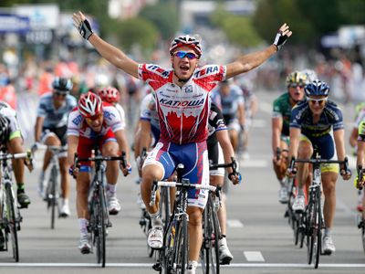 Russian cyclist Galimzyanov confirms doping use