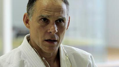 Gamba to help Russian female judokas equal men's success