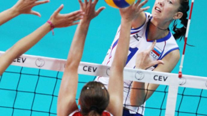 Gamova & Co. kick off European campaign with easy win