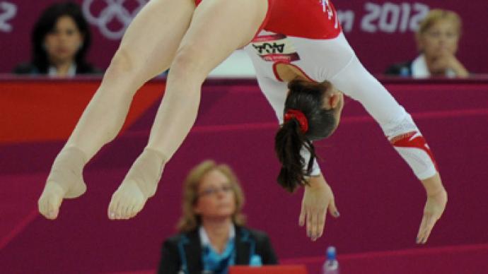 Russia announces gymnastics 'dream team' for Kazan Univarsiade