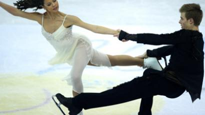 Russian figure skaters revolt against national team's coaches