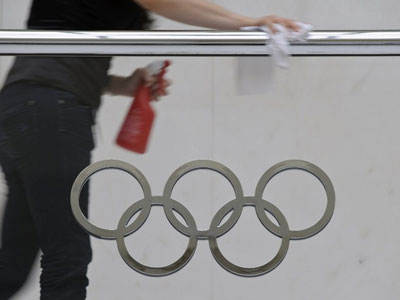 Russian Sports Minister realistic about London 2012