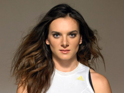 Isinbayeva step closer to Golden League jackpot
