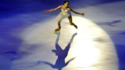 Moscow replaces Tokyo as figure skating worlds host