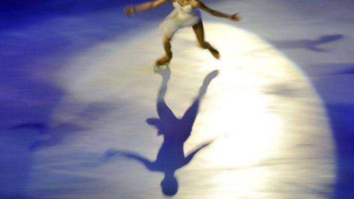 Japan not giving up on figure skating Worlds