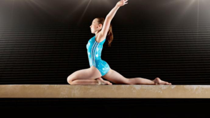 Japan keeps Gymnastics Worlds