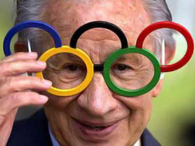 New Olympic drug scandal proves false