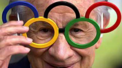 Revolution in Russian Olympic Committee?