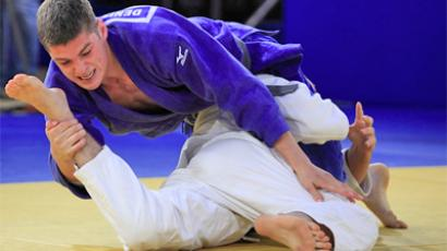 Russian Judo wrestlers prepare for crucial Paris test ahead of Olympics