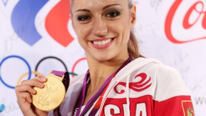 Gymnastics diva Kanaev announces retirement
