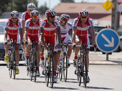 Katusha denied Giro wild card