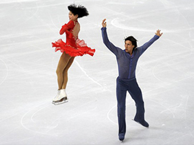 Skating officials cancel worlds in Japan