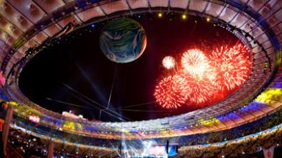 Euro 2012 in Ukraine: Own goal?