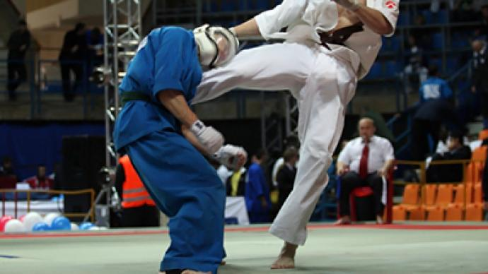 Moscow to host first ever Kudo World Cup outside Japan