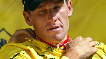 Doping scandal forces Armstrong to quit Livestrong cancer charity