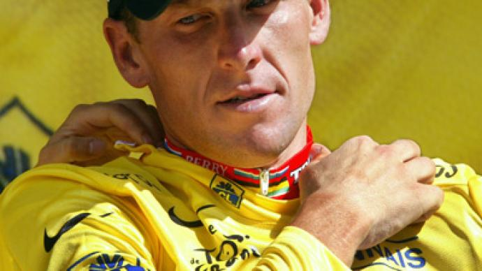 Lance Armstrong unseated as USADA releases report