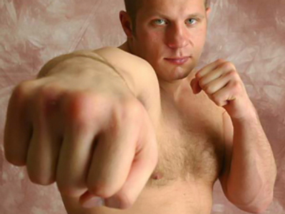 Russian-born hand-to-hand fighting technique wins over US