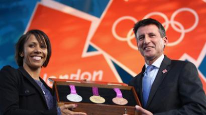 Russia aiming for first-ever triathlon medal in London 2012