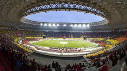 'Russia to become center for world sports' – Mutko