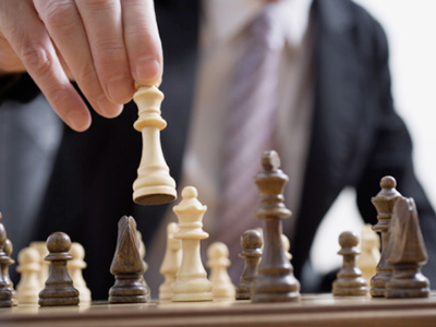 Moscow to host match for men's chess crown
