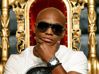Boxer Mayweather Jr tops Forbes moneymakers list
