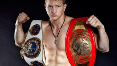 Mineev brings another kickboxing title to Russia