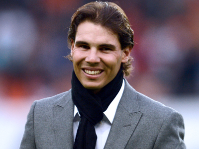 Nadal wins first poker tournament
