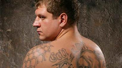 Sambo behind Emelianenko bros. success