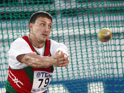 Cyclist Ekimov awarded Athens 2004 gold