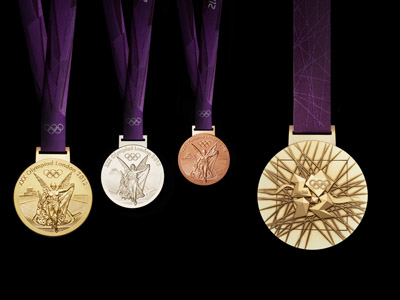 Price of Olympic gold: Malaysia tops London 2012 bonus list