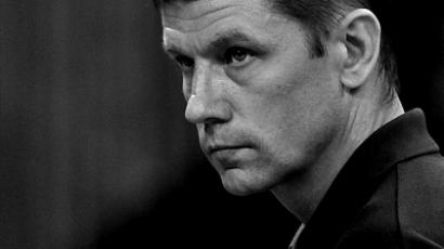 Yaroslavl bids farewell to volleyball coach Ovchinnikov