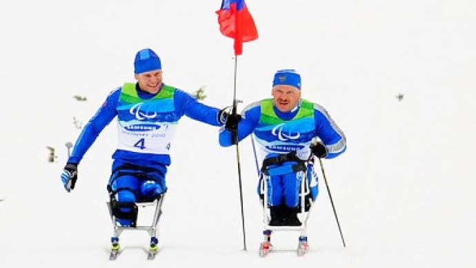 """Sochi Paralympics must change people's attitudes towards disabled"""