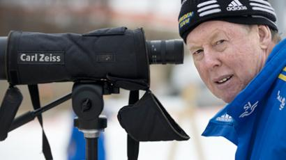 Russian girls more talented than Swedish – biathlon coach