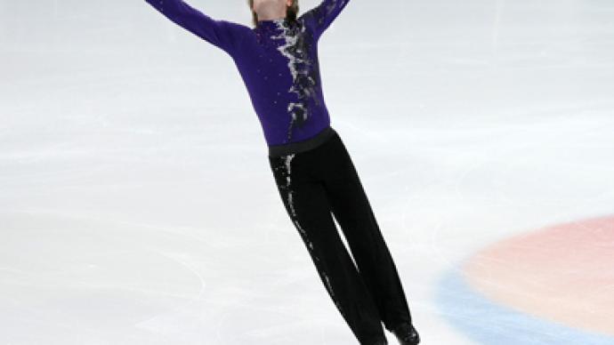 Pluschenko allowed to skate at European champs
