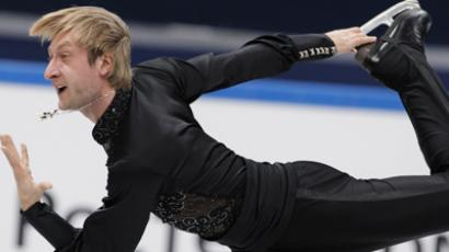 Lithuania deny US ice dancer Tobias citizenship…and Sochi 2014 dream