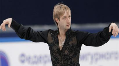 Volosozhar and Trankov defend European title